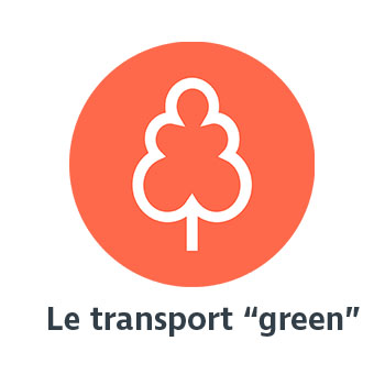 Le transport green