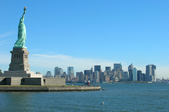 CWT Keeps you informed - NYC Statue of Liberty