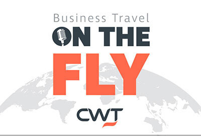 Business Travel On The Fly CWT